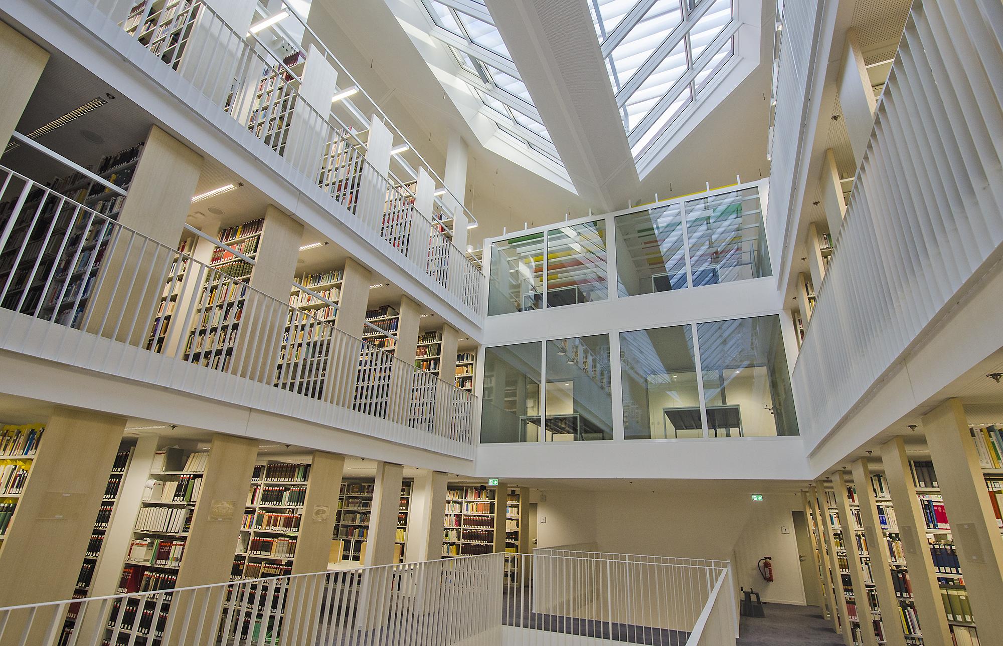 bereichsbibliothek universitt greifswald - Uni Greifswald Bewerbung