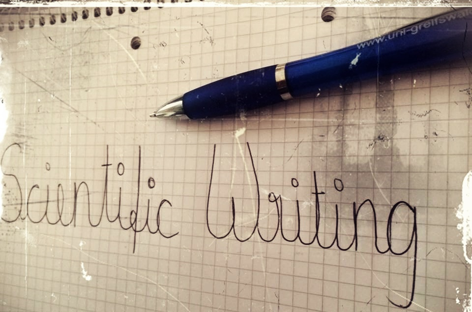 Academic Writing: How to create good texts - University of