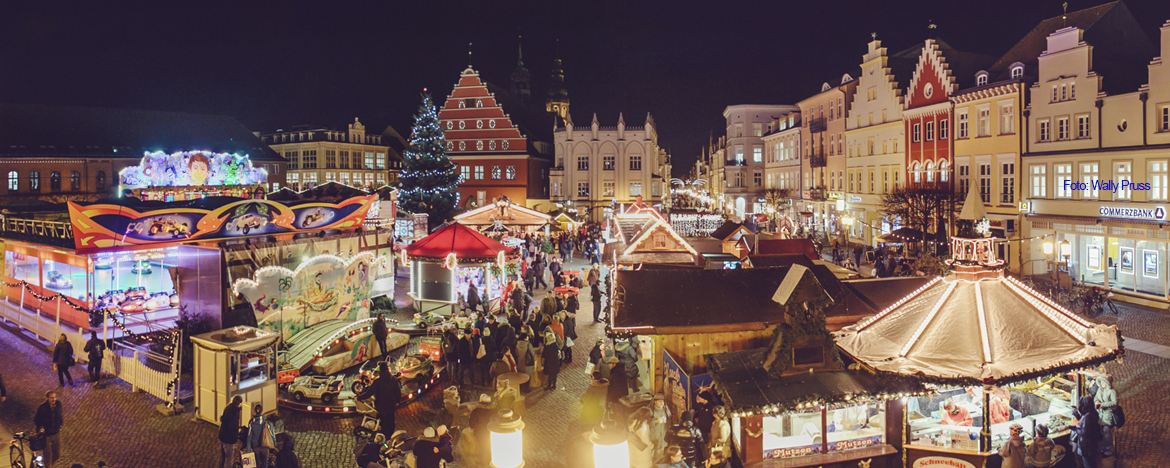 Christmas in Greifswald