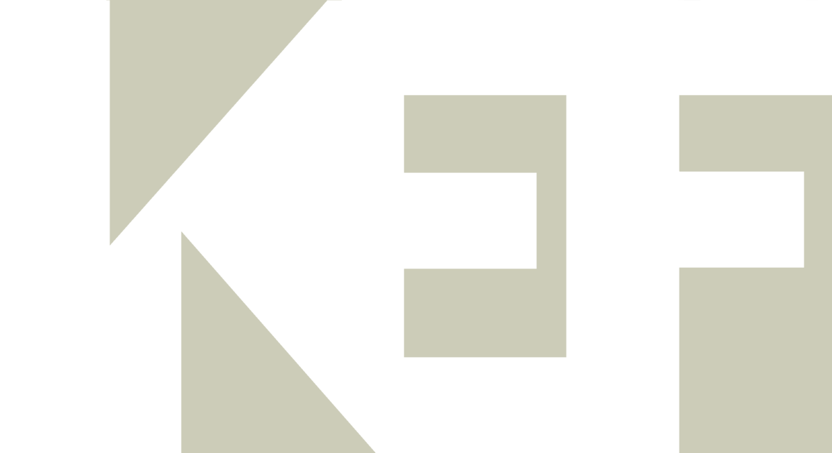 Logo of the KEF
