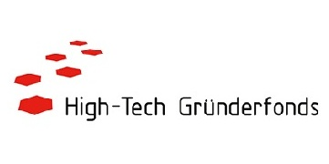 Logo High-Tech-Gründungsfonds