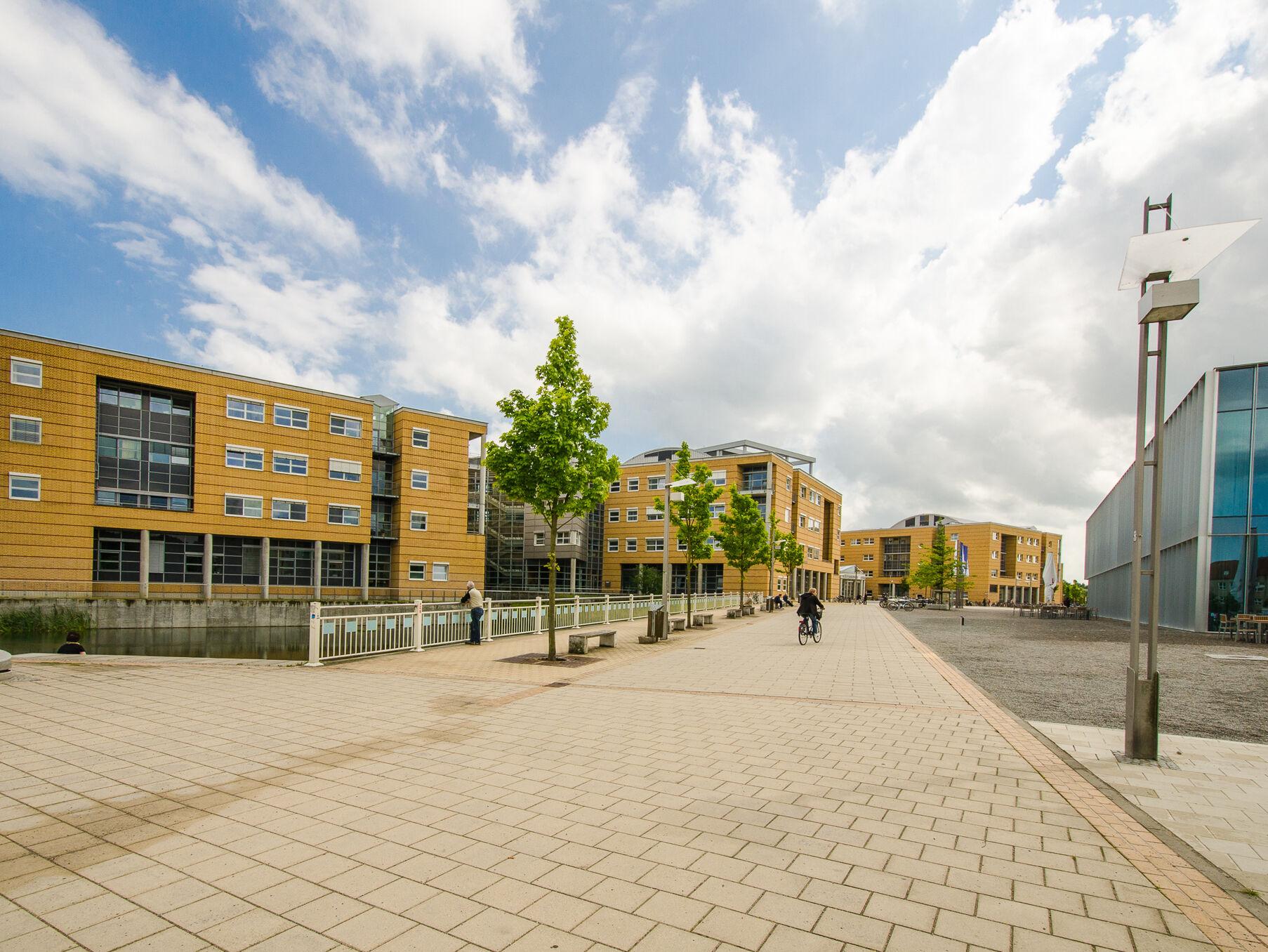 """Grundlagenforschung macht Hoffnung: """"Kein Durchbruch, aber ein wichtiger Schritt."""" - Universität Greifswald"""