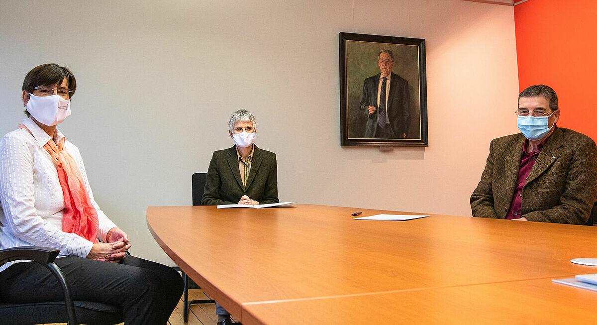 Dr. Ladwig Greifswald