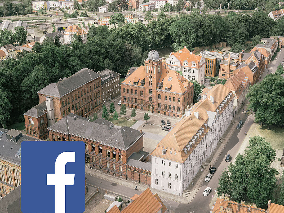 Facebook Universität Greifswald